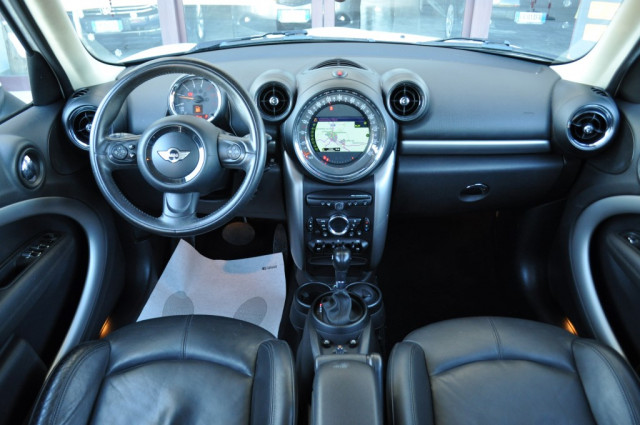 Mini Countryman Cooper D Business
