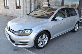 Volkswagen Golf 1.4 Tgi Dsg Metano Executive 5p