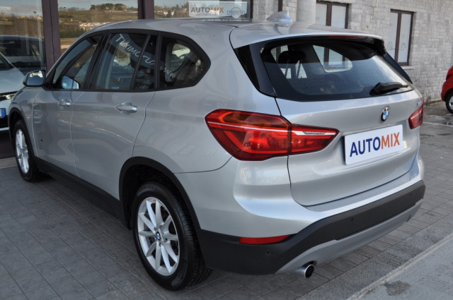 Bmw X1 XDrive 18d Business