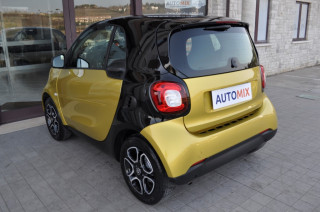 Smart Fortwo 1.0 Passion 71cv twinamic