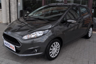Ford Fiesta 1.5 Tdci Business 75cv E6