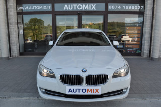 Bmw 520d Touring Business